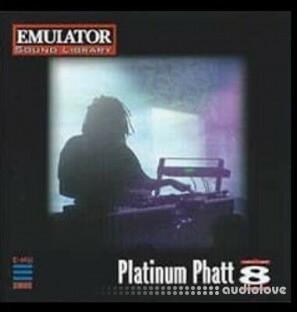 E-MU Producer Series Vol.8 Platinum Phatt
