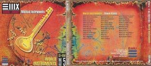 E-MU Classic Series Vol.05 World Instruments