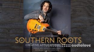 Truefire Scott Sharrard Southern Roots Creative Applications