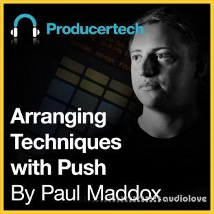 Producertech Arrangement Techniques with Push