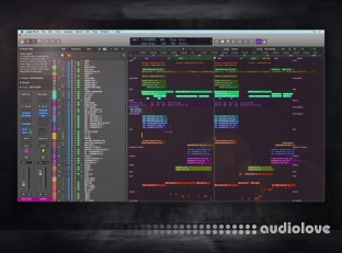 Groove3 Logic Pro Preparing to Mix Explained
