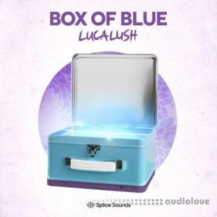 Splice Sounds Box of Blue Luca Lush