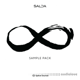 Splice Sounds Salda Sample Pack