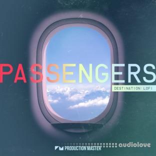 Production Master Passengers Destination Lofi
