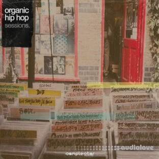 Samplestar Organic Hip Hop Sessions