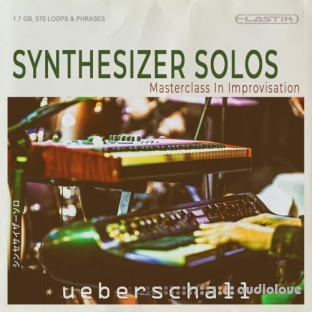 Ueberschall Synthesizer Solos