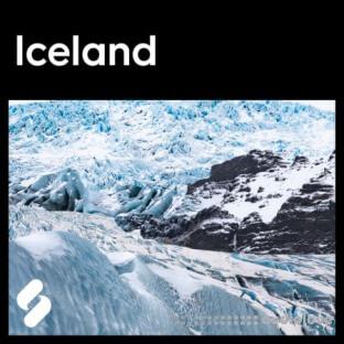 Splice Explores Iceland