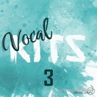 Prune Loops Vocal Kits Vol.3