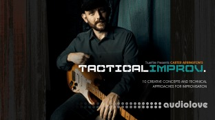 Truefire Carter Arrington Tactical Improv