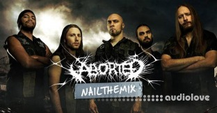 Nail The Mix Aborted Vespertine Decay Mixed by Kristian Kohle