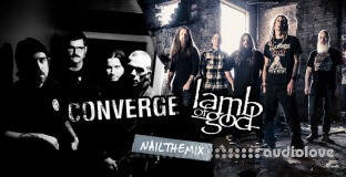 Nail The Mix Converge I Can Tell You About Pain Mixed by Kurt Ballou