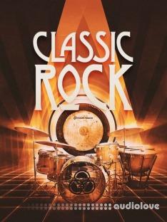 Toontrack Classic Rock EZX