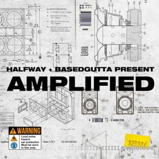 Halfway & Based Gutta Amplified Vol.9 (ElectraX Bank)