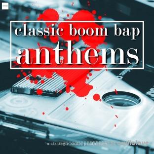 Strategic Audio Classic Boom Bap Anthems
