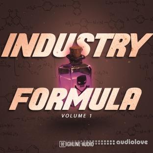 Highline Audio Industry Formula Vol.1