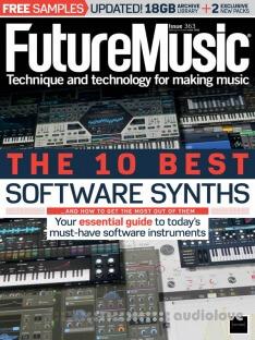 Future Music - Issue 363 2020