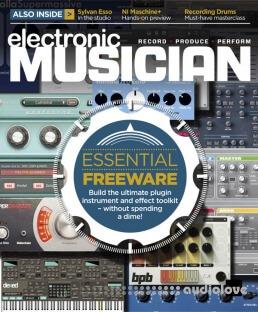 Electronic Musician – December 2020