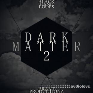 Black Hand Loops Dark Matter 2
