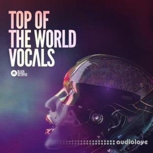 Black Octopus Sound Top Of The World Vocals