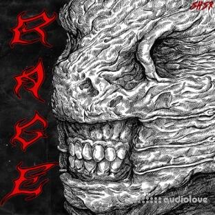 ShamanStems RAGE Trap Metal