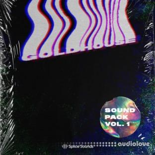 Splice Sounds GOLDHOUSE Sound Pack