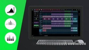 Udemy EDM Production: Finish Your Next Track in Less Than 2 Hours