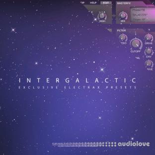Malenkiyyarche Intergalactic (ElectraX Soundbank)