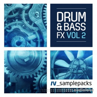 RV Samplepacks Drum and Bass Fx 2