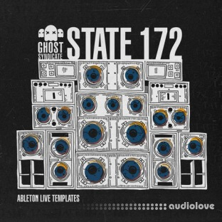 Ghost Syndicate State 172