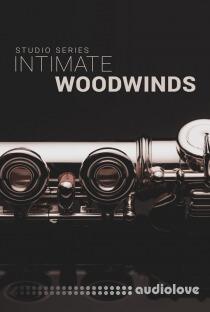8Dio Intimate Studio Woodwinds