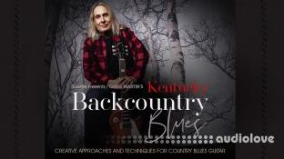 Truefire Greg Martin Kentucky Backcountry Blues