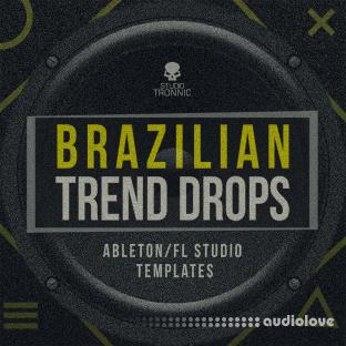 Studio Tronnic Brazilian Trend Drops