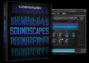 Cinesamples Soundscapes