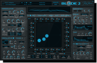 Rob Papen Blade2