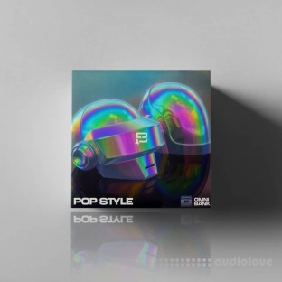 StudioPlug Pop Style (Omnisphere Bank)