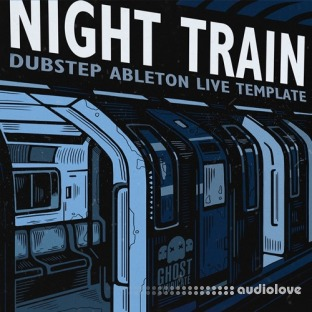 Ghost Syndicate Audio Night Train