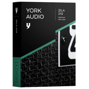 York Audio ZILA 212