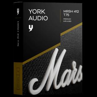 York Audio MRSH 412 T75