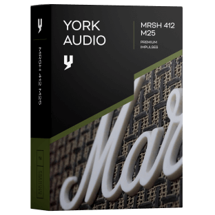 York Audio MRSH 412 M25