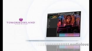 Design My Beat TomorrowLand Elixir of EDM