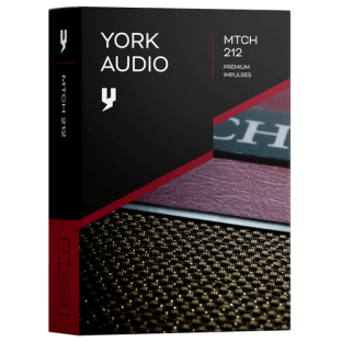 York Audio MTCH 212