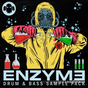 Ghost Syndicate Enzyme