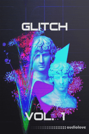 Vio Beats Glitch Vol.1 (Loop Kit)