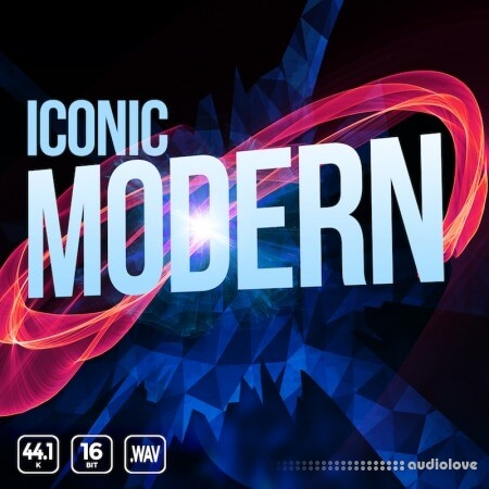 Epic Stock Media Iconic Modern