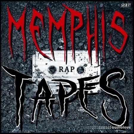 ShamanStems Memphis Rap Tapes
