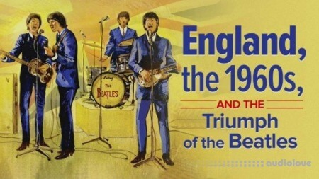 TTC England, the 1960s, and the Triumph of the Beatles