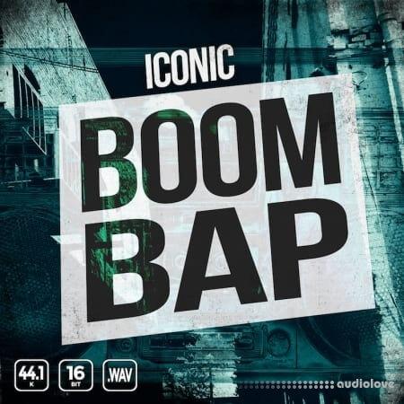 Epic Stock Media Iconic Boom Bap