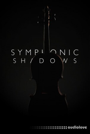 8Dio Symphonic Shadows KONTAKT