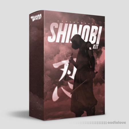 Madara Beatz Shinobi Drum Kit Vol.1
