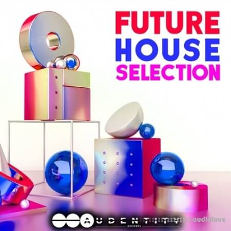 Audentity Records Future House Selection